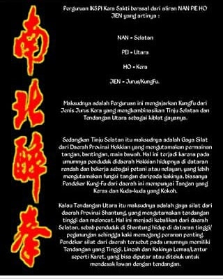 Tulisan Nan Pay Hou Jien Iks Mendatar Google Search Tulisan