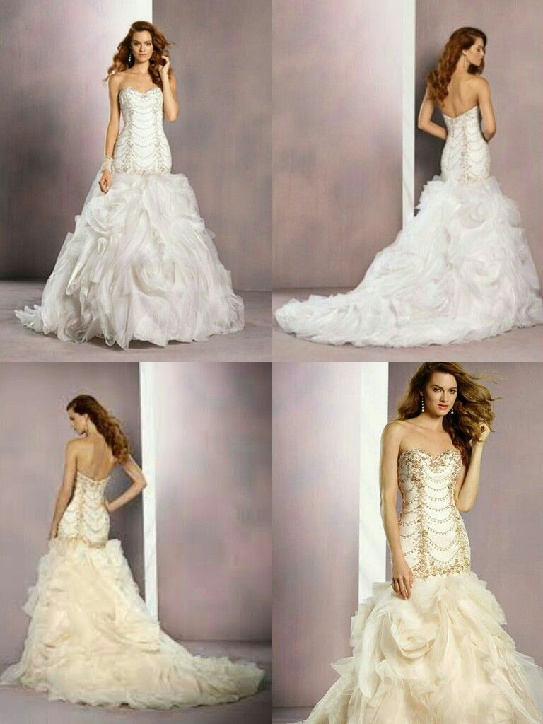 Disneys fairy tale weddings 2016 collection by alfred