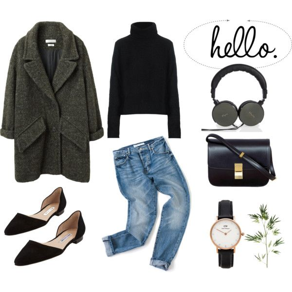 """Hello"" by fashionlandscape on Polyvore"