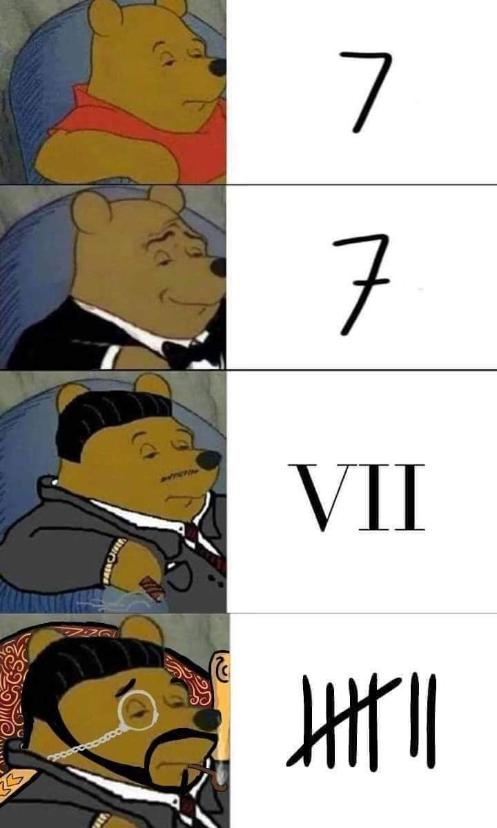 40 Tuxedo Winnie the Pooh Memes That'll Make You Feel ...