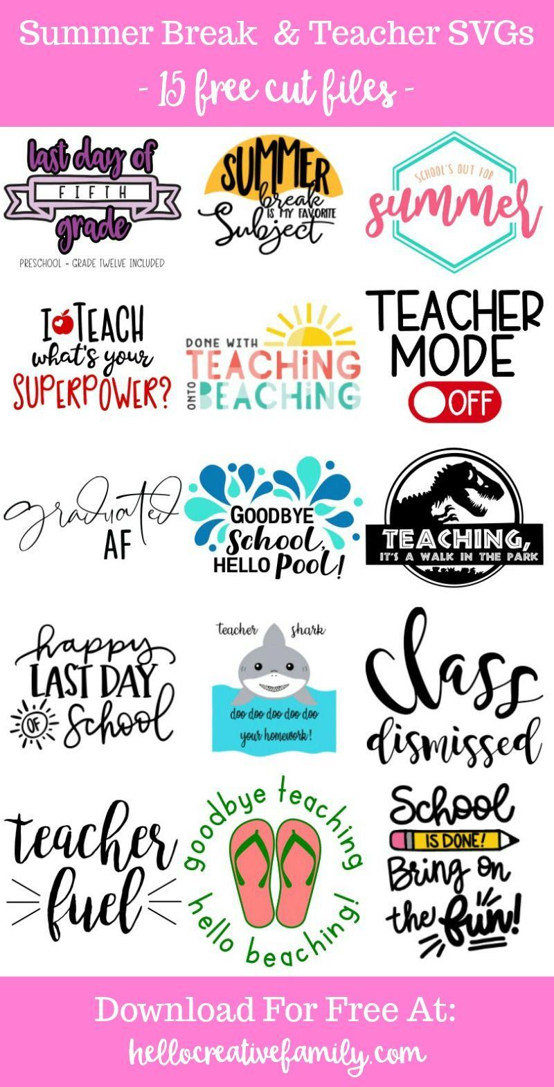 Teacher Shirts Svg Free