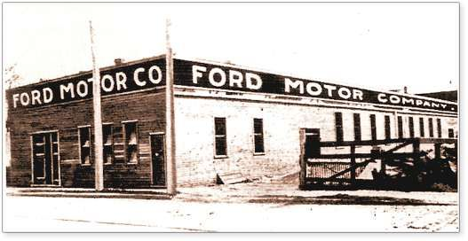 The Birth Of Ford Motor Company Autos Compras Ave