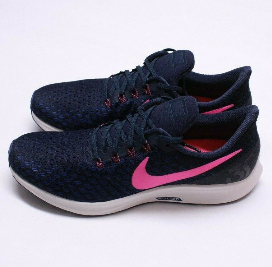 d35243919b5d4 Nike Air Zoom Pegasus 35 Women's Running Shoes Size 11.5 942855 401 ...