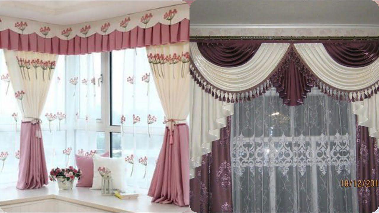 modern stylish new curtains designs