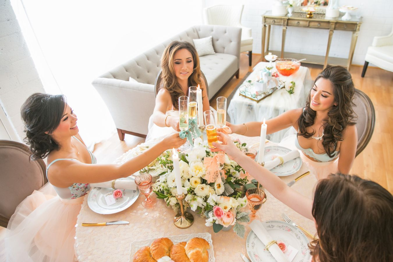 Bridal Shower Games : Ideas For Your Next Party