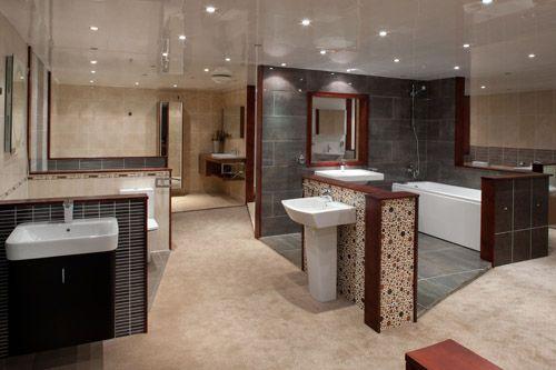 Showroom Top Plumbing Bath Tiles Furniture