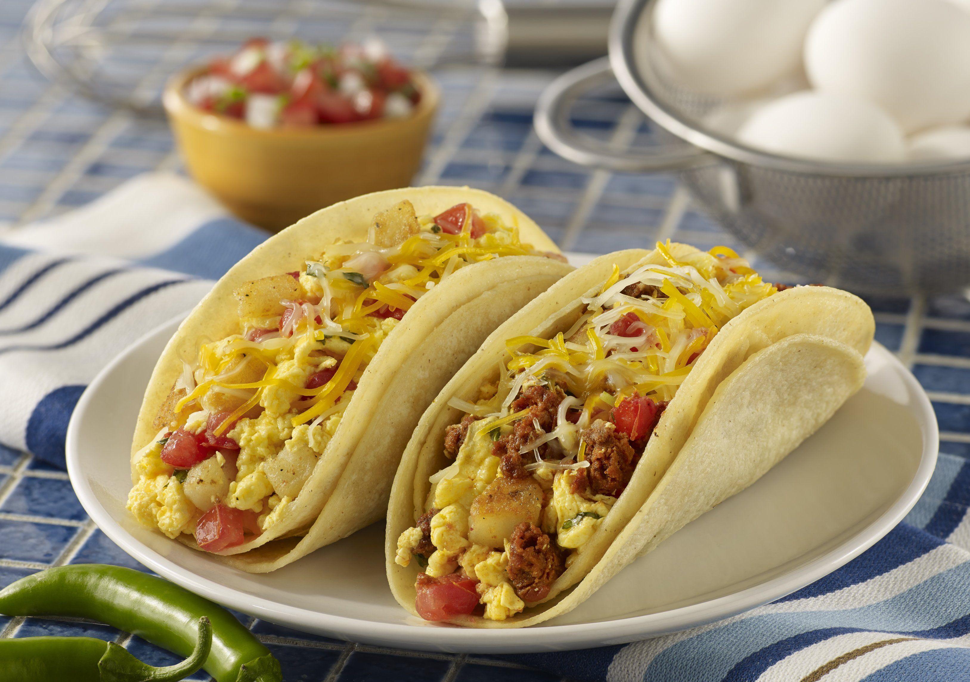 Chronic tacos breakfast taco recipes featured in oc mom