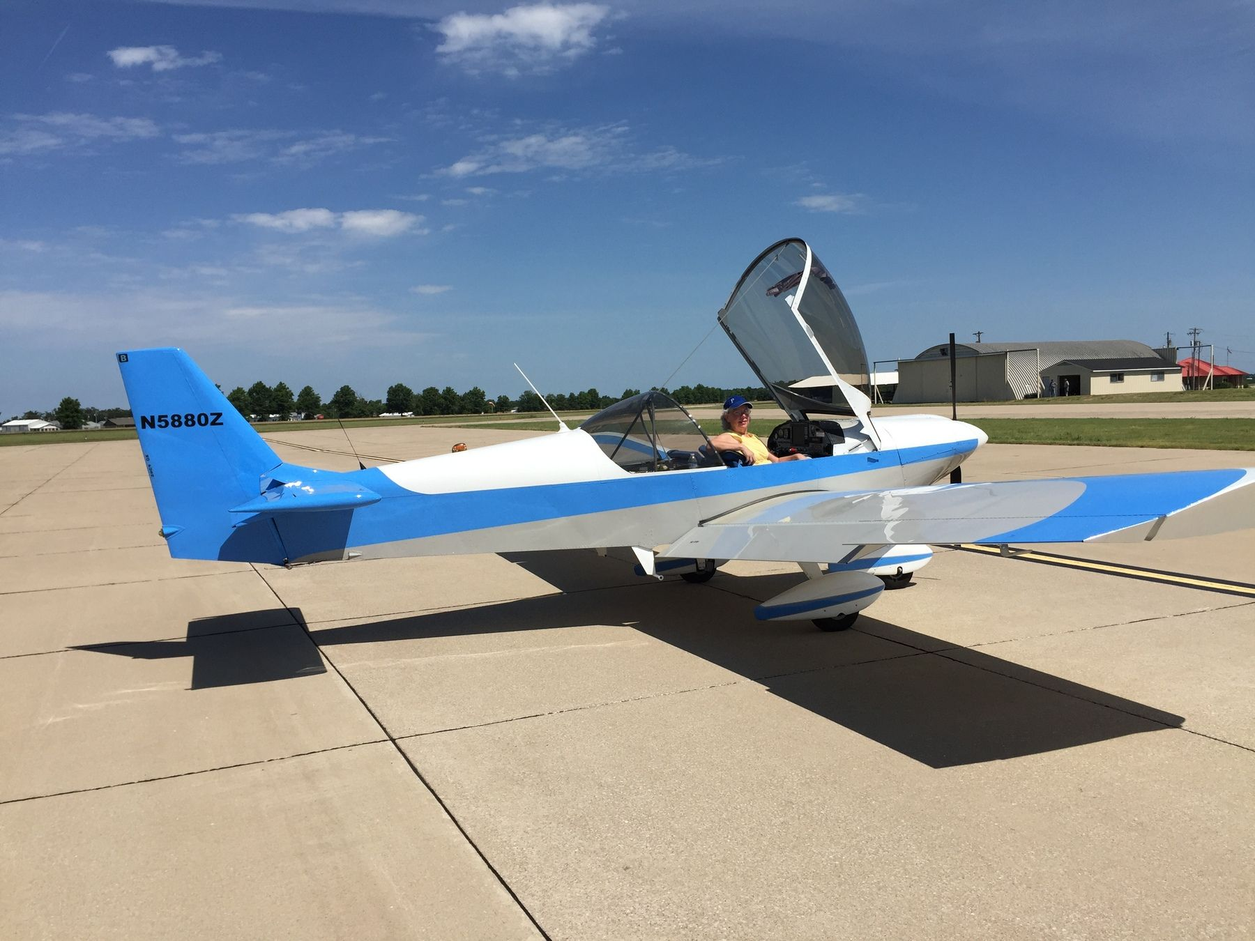 2010 Zenith Zodiac 650xlb For Sale In Keos Neosho Mo Usa Www Airplanemart Com Aircraft For Sale Experimental Ho Airplane For Sale General Aviation Neosho