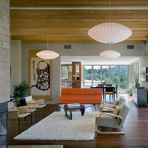 10 Modern Options For Ambient Lighting | Design Necessities Lighting. George  NelsonBunk ...