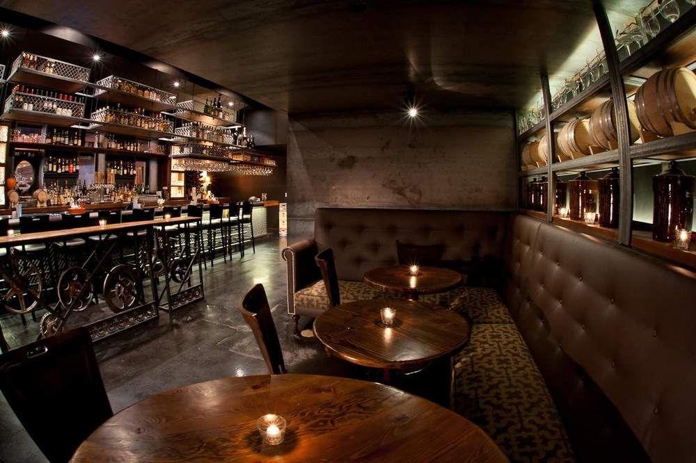 The ATL's 7 Secretest Bars A Primer Secret bar, Atlanta