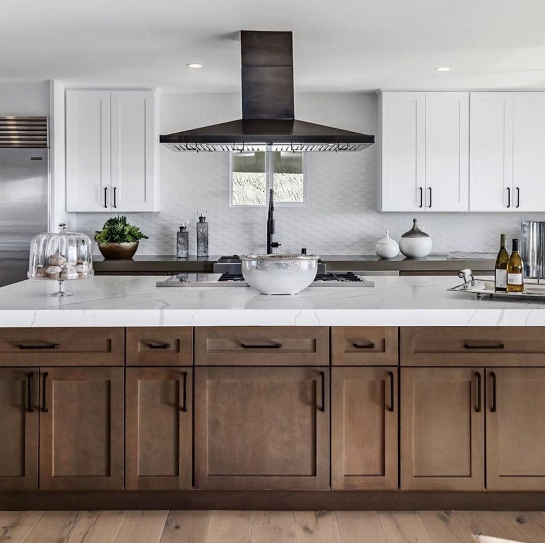 zline 30 in 760 cfm island mount range hood in black stainless steel in 2020 kitchen island on kitchen island ideas black id=45004