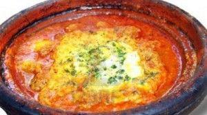 groente in oven, gerechten eieren, vegetarische recepten, ei gerechten, ovenschotels - Marokkaanse Recepten
