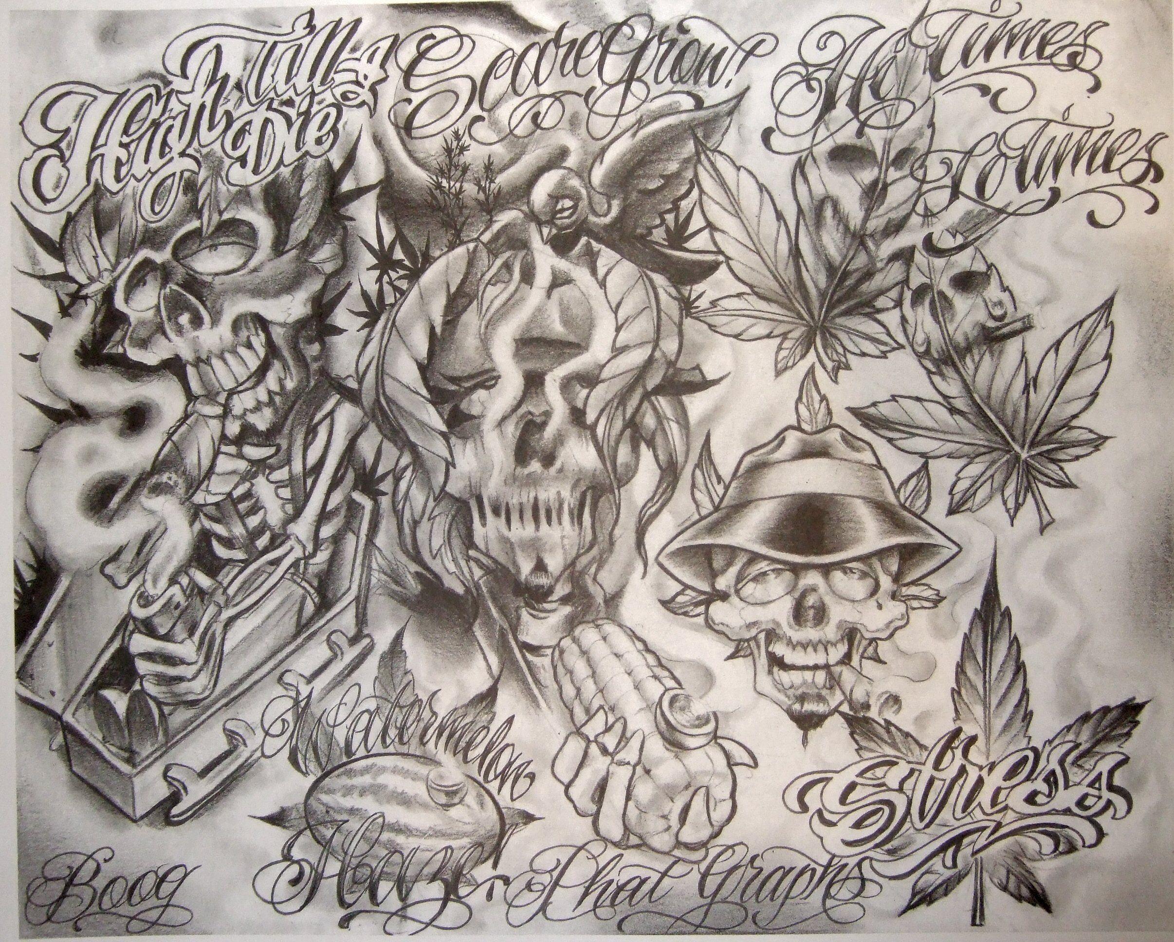 Tattoo Flash By Boog Tatuirovki Zarisovki 191 Foto Boog Tattoo Gangsta Tattoos Gangster Tattoos