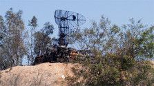 The ministry intends to buy new 3D radars for 60 million euro to monitor the skies as part of air defence.