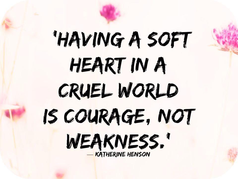 #Ilike #Courage