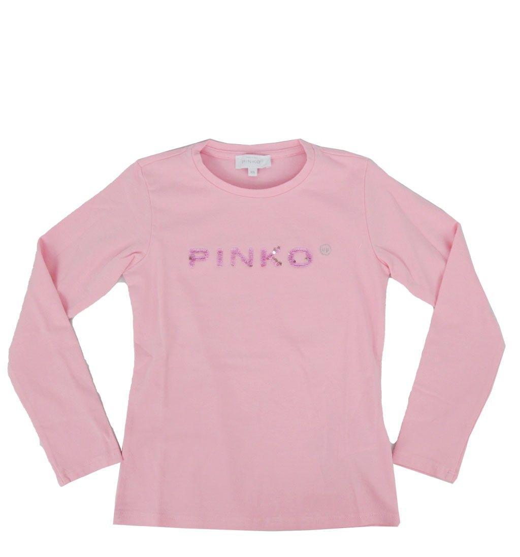 PINKO UP T-SHIRT NICOLETTA  0e51a9b9f47