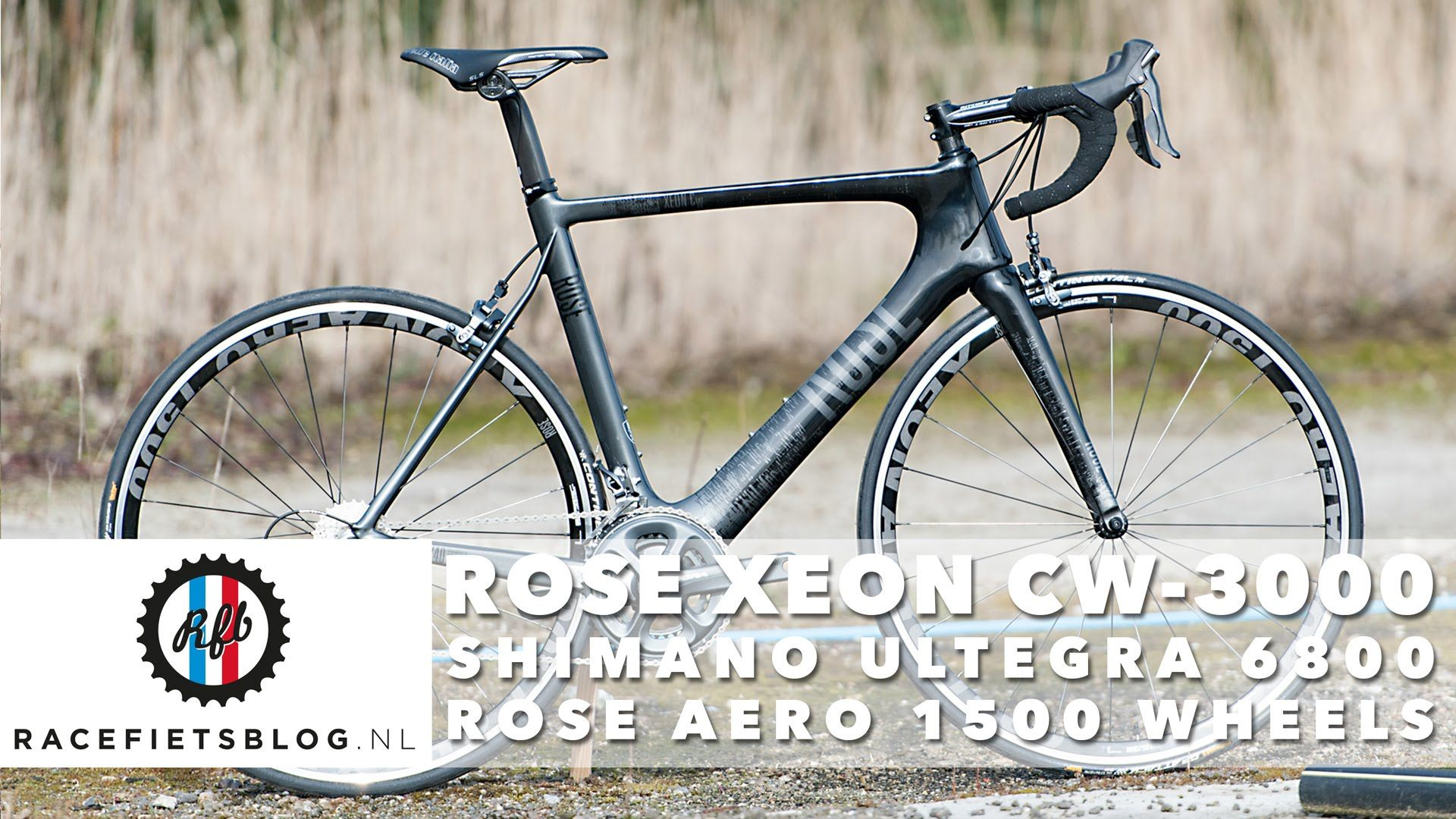 Rose Xeon Cw 3000 Aero Road Bike See The Full Review On
