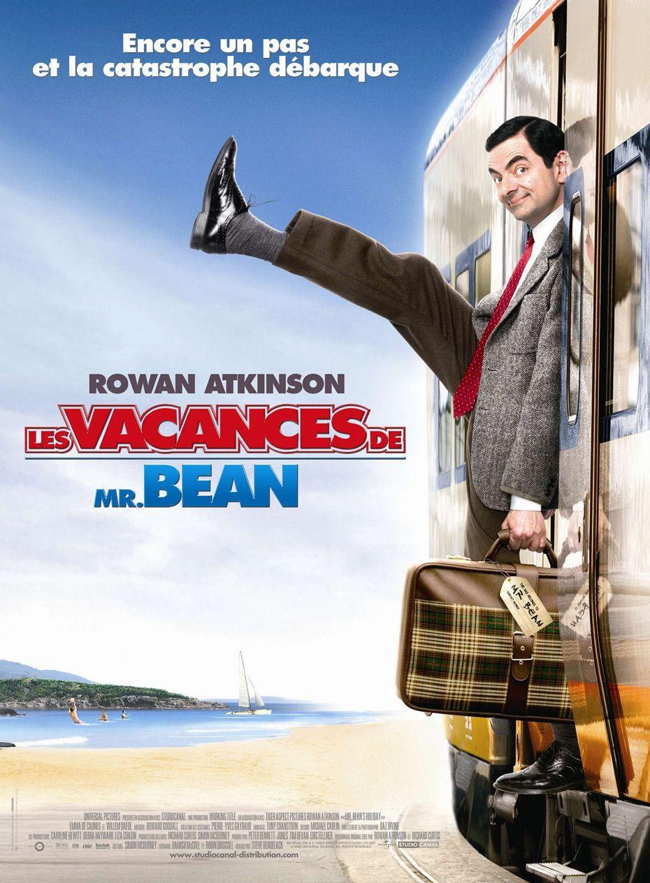 Les Vacances De Mr Bean Full Movies Online Free Mr Bean Movie Full Movies