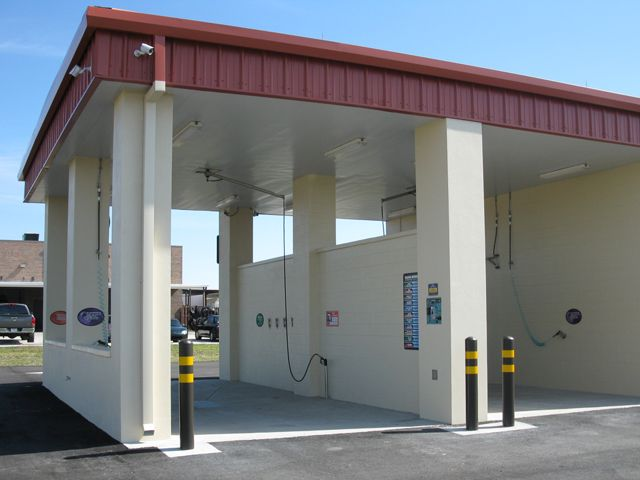 Self-Serve Car Washes: Are They Better Than Mobile