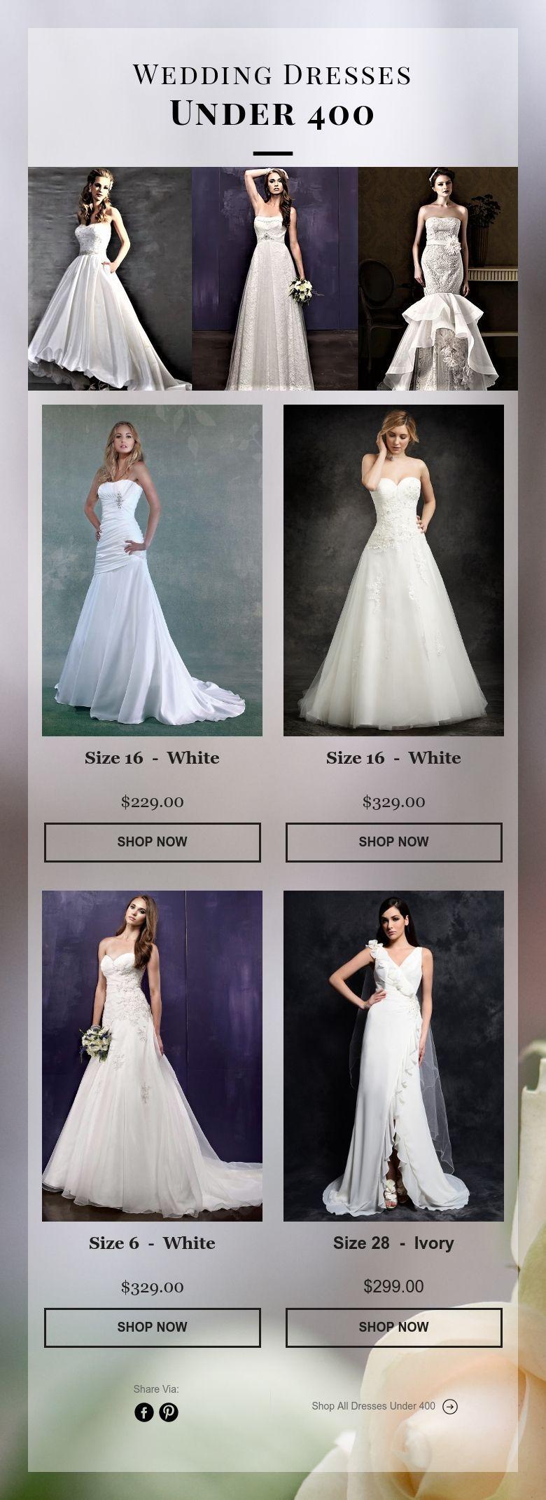 Wedding Dresses Under 400 New Never Worn Or Altered Www Bridaloutletofamerica Com Long Beach Wedding Dresses Long Bridal Gown Ball Gowns Wedding