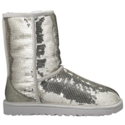 sequin ugg boots on sale