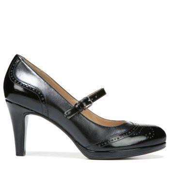 Black � Naturalizer Madelen Shoe