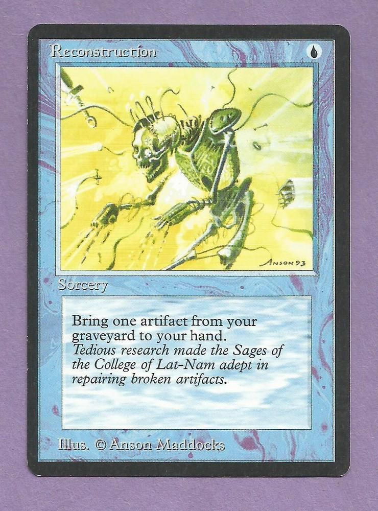 Rare Body Snatcher Urza/'s Destiny MTG Magic NM