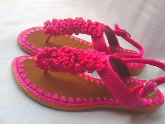 me da gusto ver como comparten los modelos que e elaborado | zapatos ...