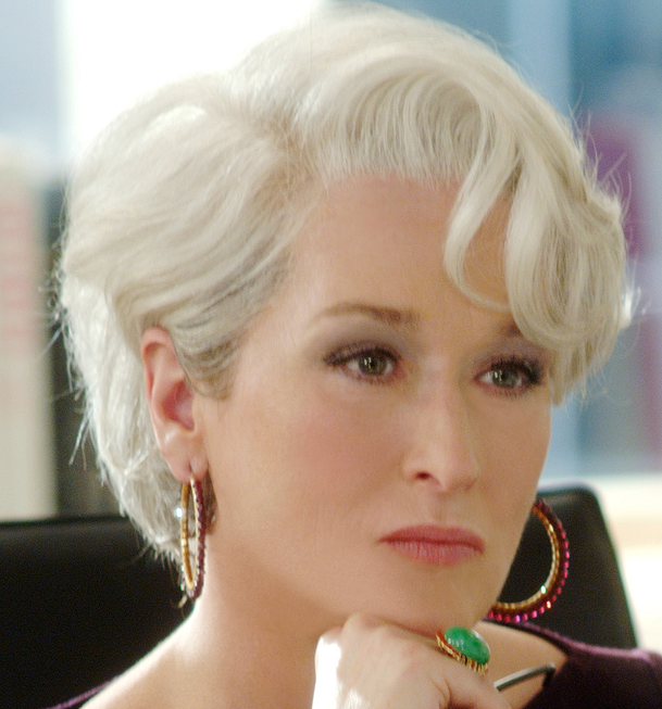 This Is The Best Hairstyle Meryl Streep Ever Had, And She