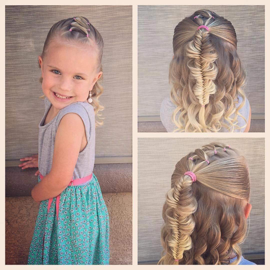 short layered hairstyles | medium hairstyles for little