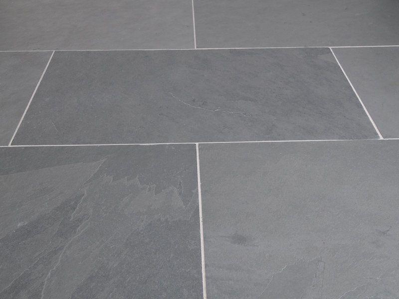 Schiefer-Fliesen Grey Slate - Natursteinhandel jonastone Bad - badezimmer fliesen reinigen