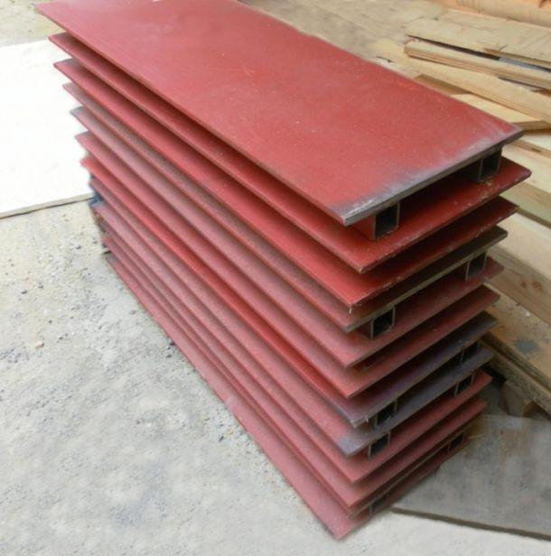 Construcci n de una escalera volada blog de desarrolla for Escaleras de madera para construccion