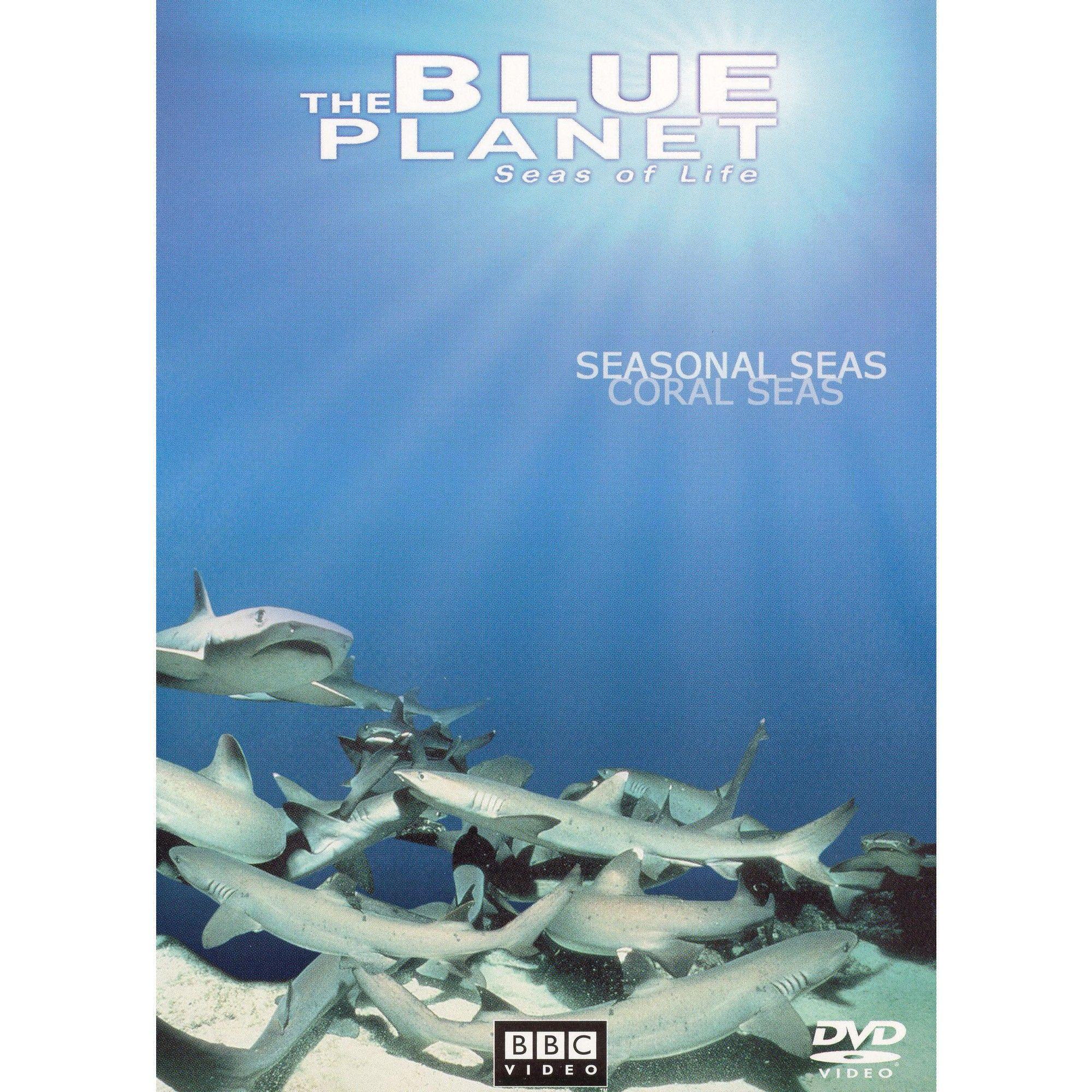 The Blue Planet Seas Of Life Seasonal Seas Coral Seas