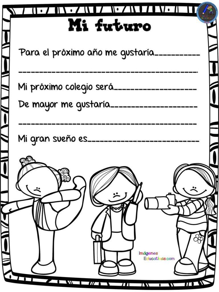 Fantástico Plantilla Del Anuario Escolar Foto - Ejemplo De ...