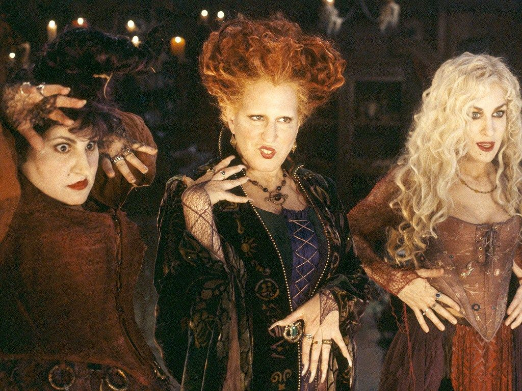 25 Halloween Movies Every Kid Should See, Sorted By Age ...