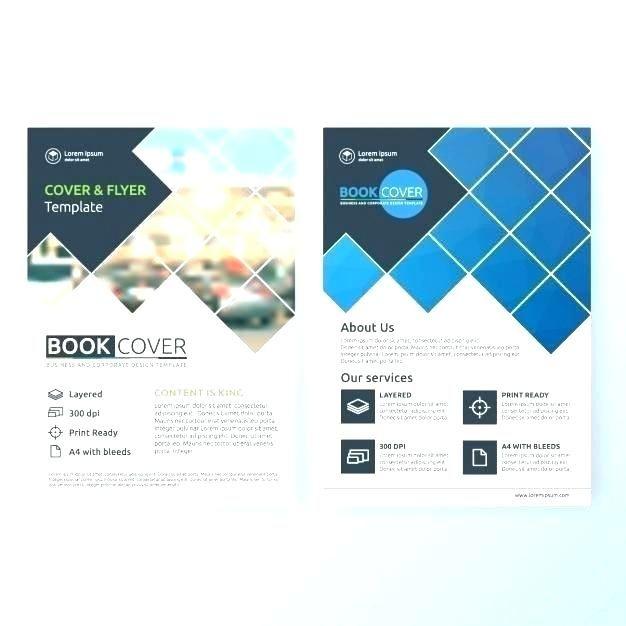 Flyer Und Folder Gestalten Fertige Design 5
