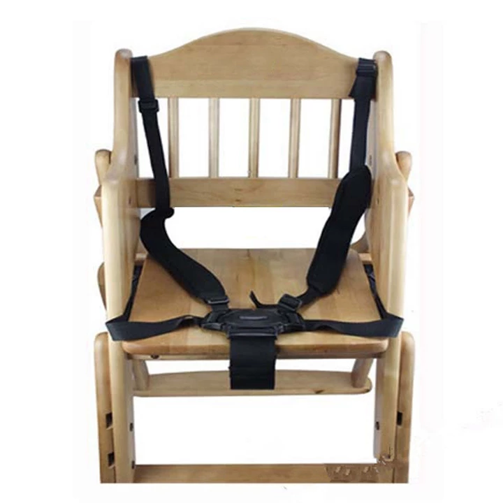 Project O' the Week DIY High Chair Seat and Harness