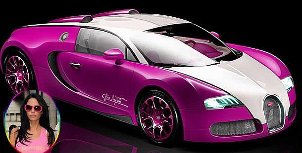katie price and bugatti veyron cars pinterest. Black Bedroom Furniture Sets. Home Design Ideas