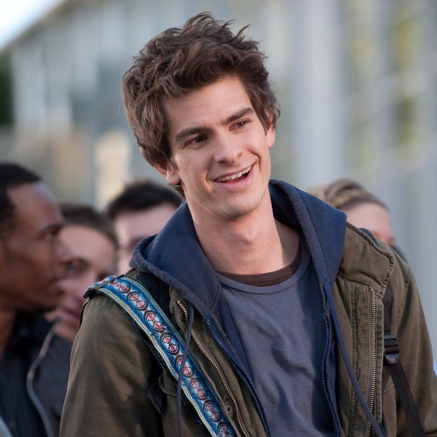 Andrew Garfield Hairstyles Andrew Garfield Spiderman Andrew Garfield Emma Stone Andrew Garfield