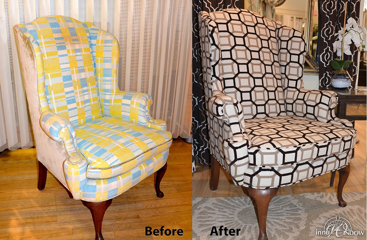 Custom Furniture Reupholstery With Images Furniture Furniture Reupholstery Home Decor