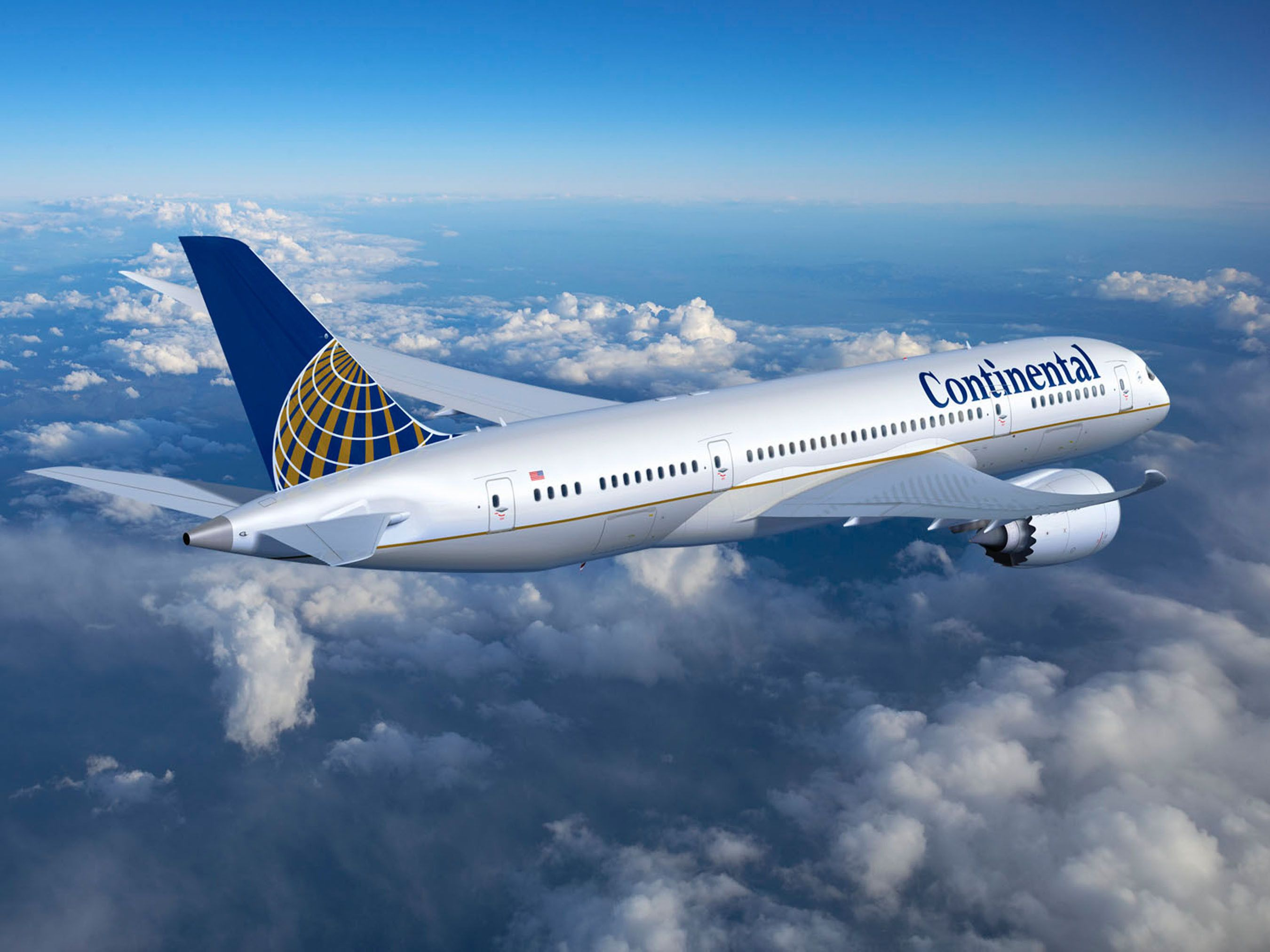 continental airlines jobs - HD1600×1200