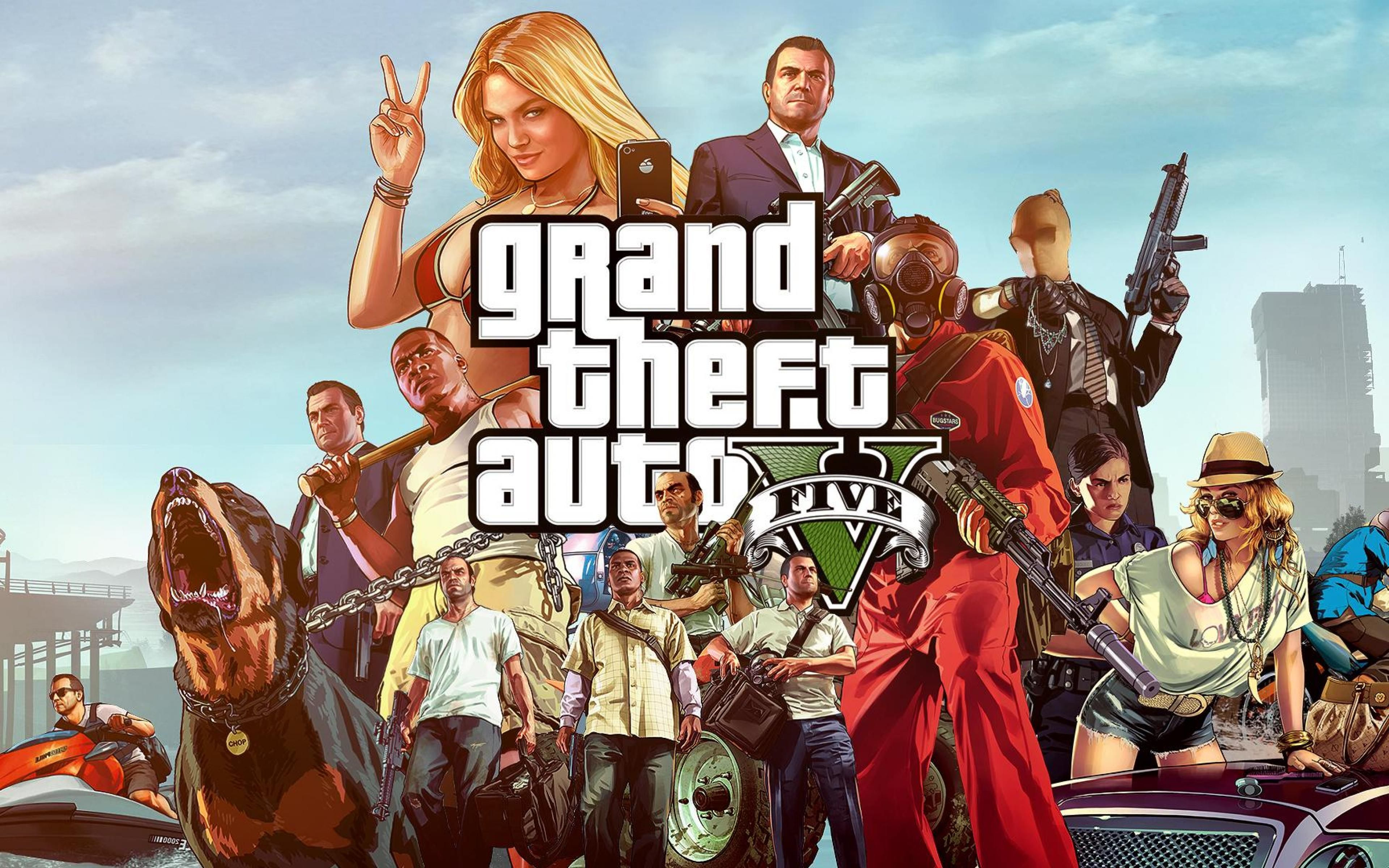 Download image gta5 pc android iphone and ipad wallpapers and - Download Image Gta5 Pc Android Iphone And Ipad Wallpapers And 4