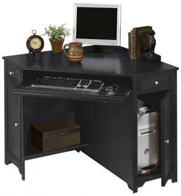 Oxford 50 W Corner Computer Desk Standard Desks Home Office Furniture