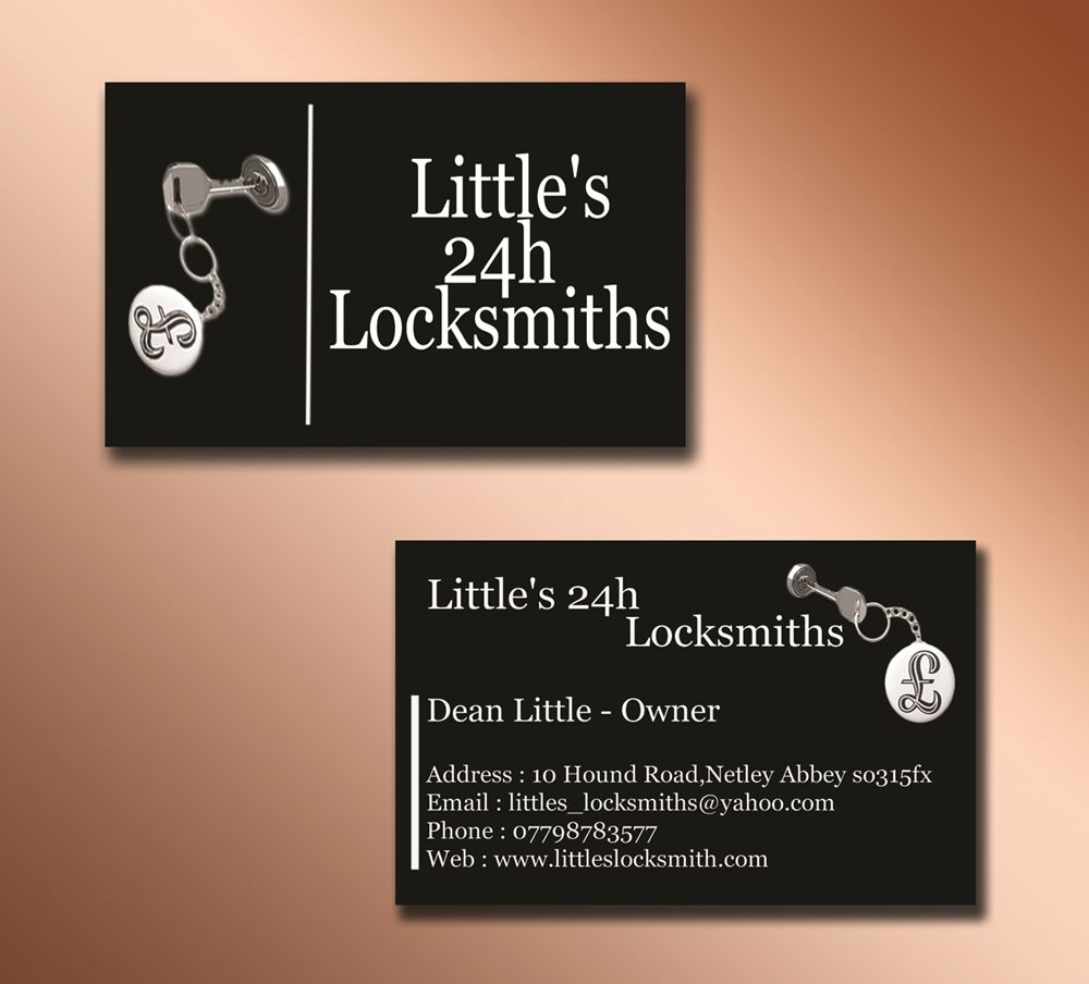 Business card design design design 3018582 submitted to locksmith business card design design design 3018582 submitted to locksmith business card design closed colourmoves