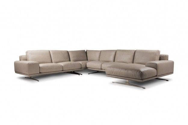 Atlanta Is Beautifully Crafted From Top Grain Leather That Renders A Promising Feel Of Comfort And Royalty Available At Idus Furniture Store Sofas In 2019 Italian Leather Sofa Leather Sofa Set Sofa
