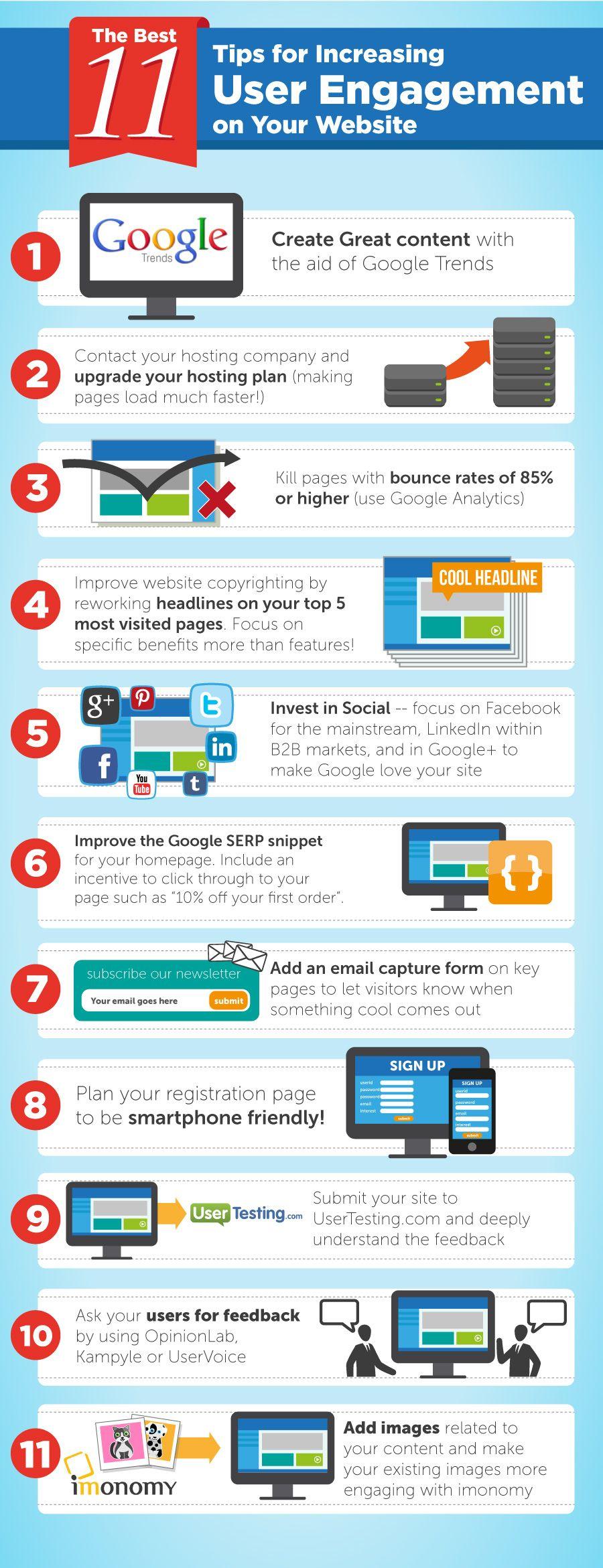 Top 25 ideas about Tech Infographics on Pinterest | Marketing ...