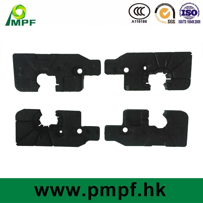 Custom Lightweight Shock Absorber Expanded Polypropylene EPP