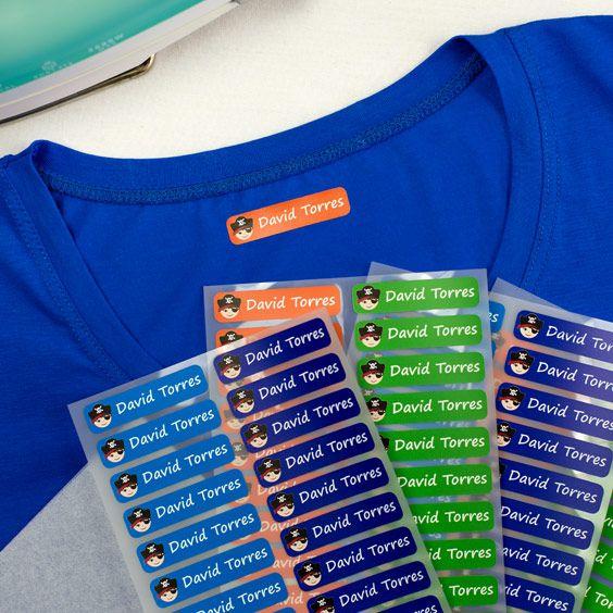 Etiquetas Para Marcar Ropa Pequeñas Etiquetas Para Marcar Ropa Ropa Marca De Ropa