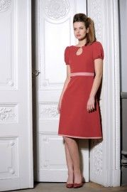 Red Juliet: 50s dresses in Belgian design @ Hessenplein 2 (on appointment) - For the ultimate shoppingtrip, go to antwerp.citypath.eu