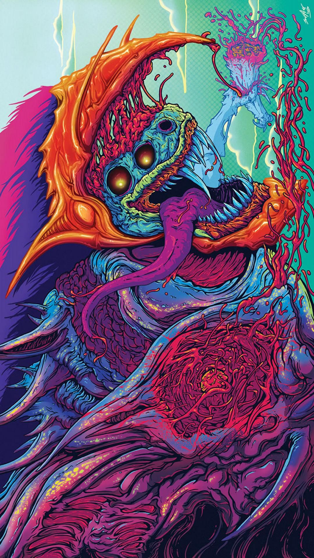 Phone Wallpaper Hd In 2019 Go Wallpaper Hyper Beast